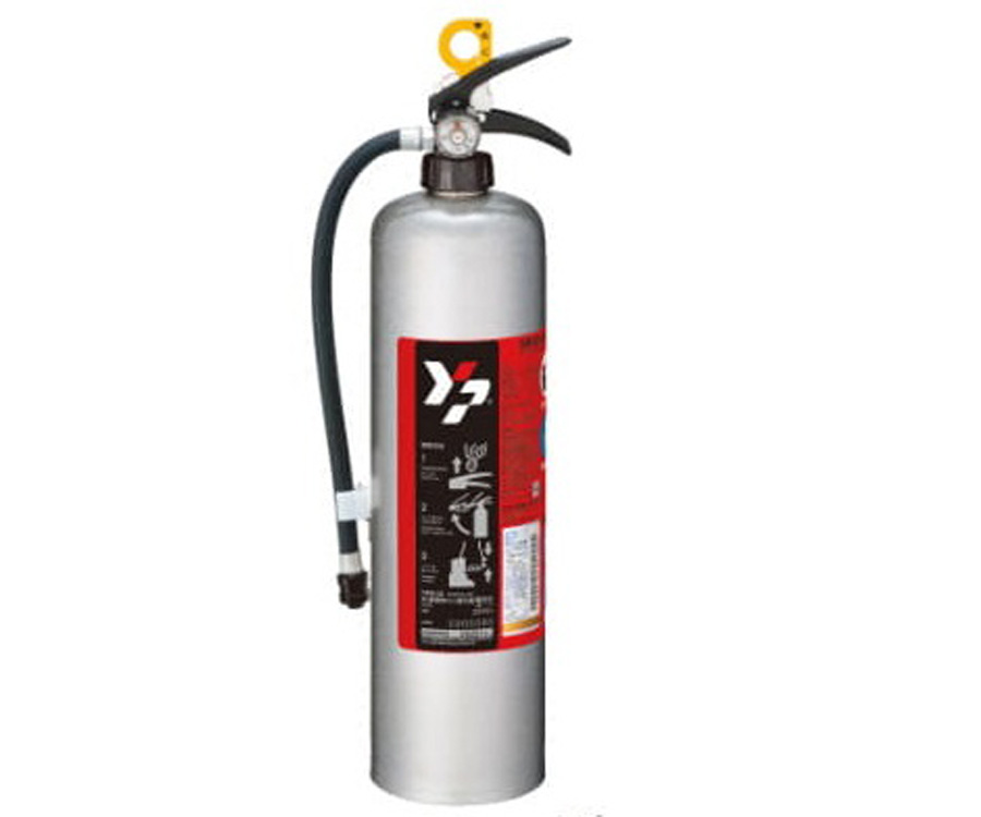 PURIFIED WATER FIRE EXTINGUISHER (WETTING AGENT ADDED)