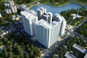 Giải pháp báo cháy cho chung cư cao tầng tại Việt Nam